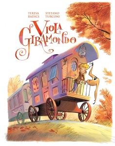 cover Viola leggera