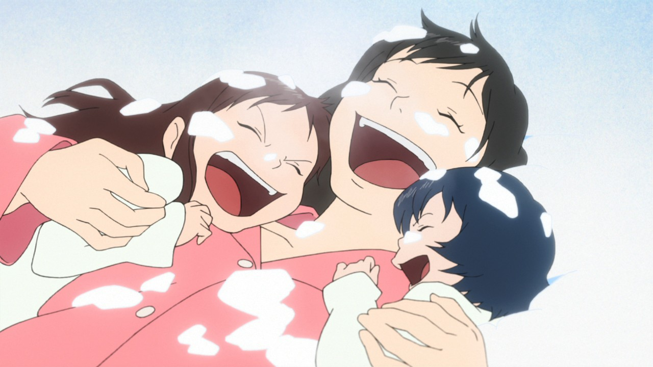 Wolf Children | Future Film Festival