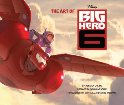 the-art-of-big-hero-6-cover-2