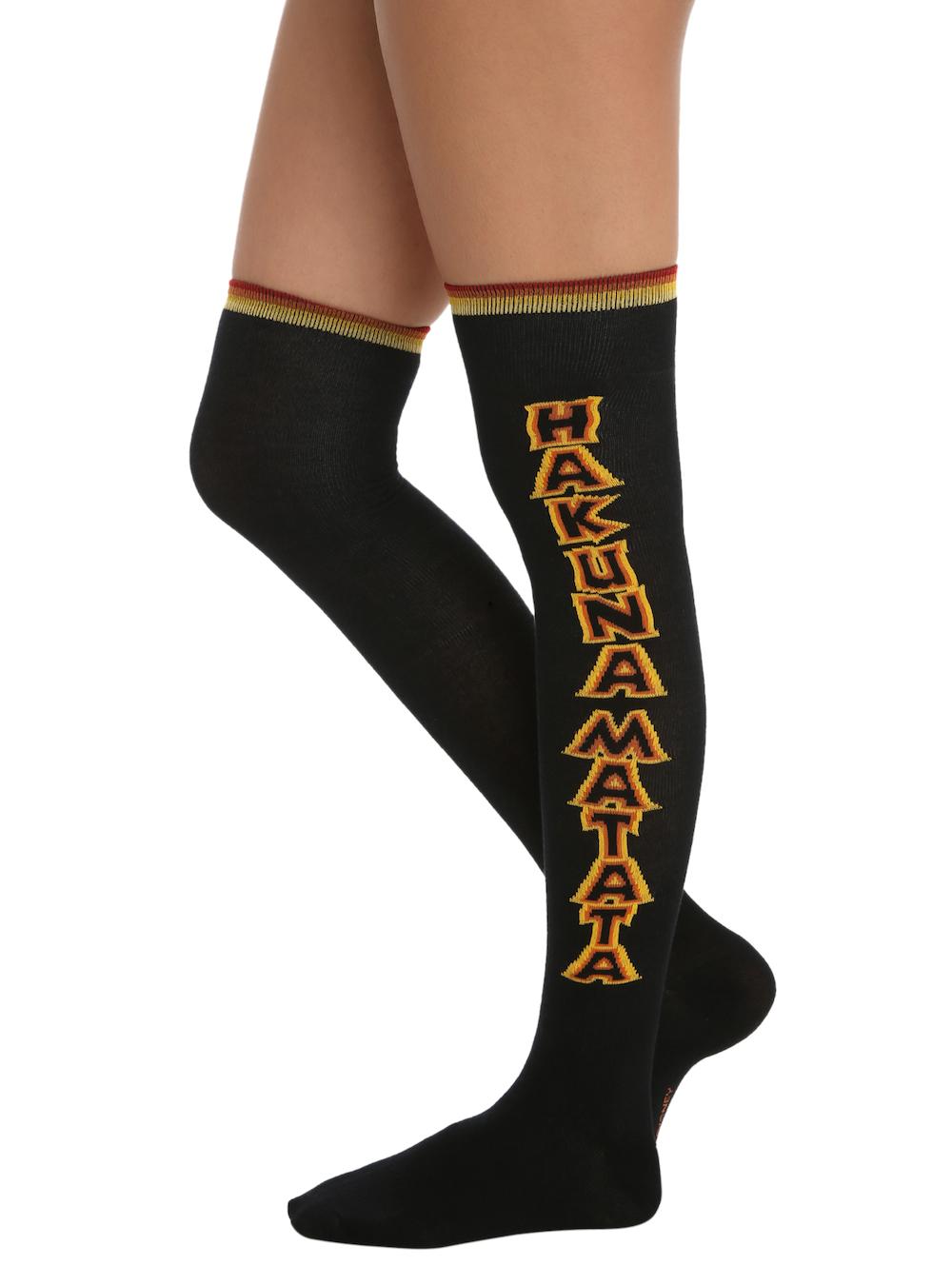 Lion-King-Gift-Guide-Socks