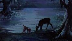 11) Nel film sono presenti diversi riferimenti a precedentifilm della casa d'animazione come la Madre di Bambi nella sequenza di caccia di Shere Kan o le movenze dei cuccioli di lupo ispirate a modelli utilizzati ne La Carica dei 101.