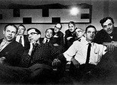 12) Al film lavorarono la maggior parte dei Nine Old Men come Frank Thomas e Ollie Johnston.