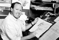 19) Animatori e registi come Glen Keane, Andreas Deja, Brad Bird ed Eric Goldeberg hanno dichiarato che fu loro di ispirazione per entrare nel mondo del cinema.