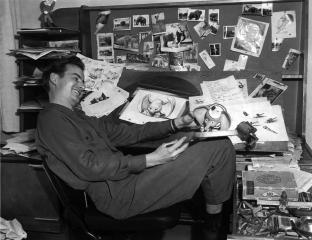 3) L'idea del film venne dallo sceneggiatore Bill Peet.E fu proprio questo a scrivere la prima versione del film mantenendo il tono drammatico e cupo del romanzo originale, sostituendola narrazione ad episodi con un unico filone narrativo. Tuttavia, dopo discussioni avute con lo stesso Walt Disney proprio a causa del tono fin troppo pesante che il film stava prendendo si licenziò e abbandonò il progetto e gli studi.