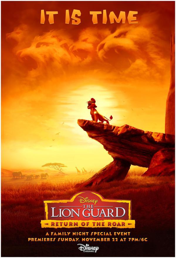 Lion-Guard-Poster