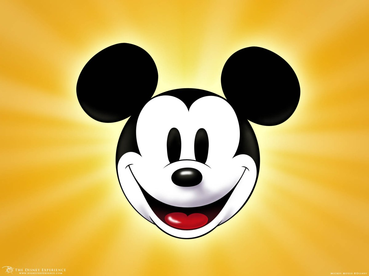 Mickey Mouse Clubhouse Paint Colors