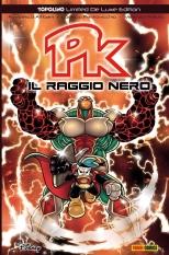 raggio nero deluxe edition pk