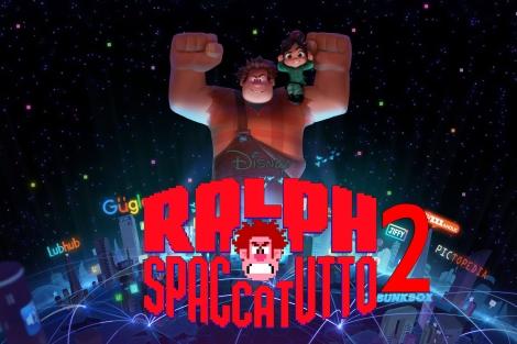 Banner Concept LOGO Ralph 2