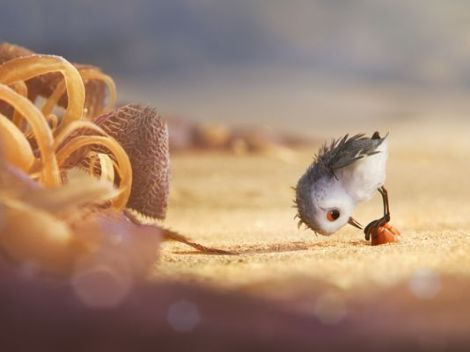 piper pixar corto1