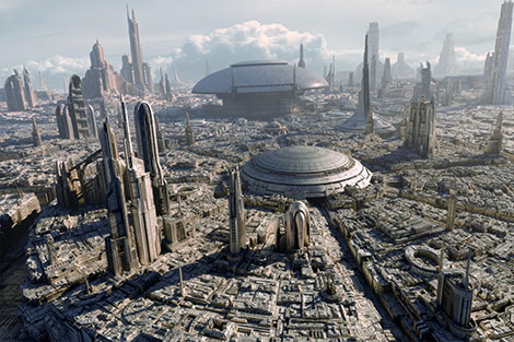 star-wars-coruscant