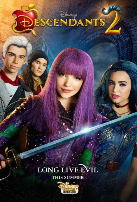 descendants-2-poster