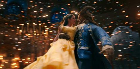 bella-e-la-bestia-beauty-and-the-beast-emma-watson-dan-stevens