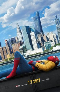 SpiderMan Homecoming - Poster 2