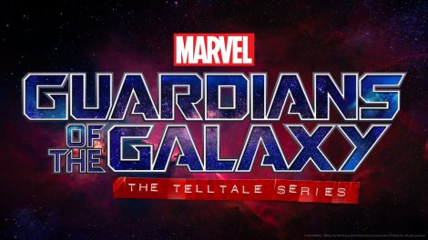 Guardiani della Galassia - TellTale