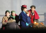 mary poppins returns foto dal set9