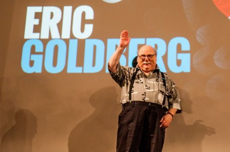 nemoland eric goldberg animatore disney