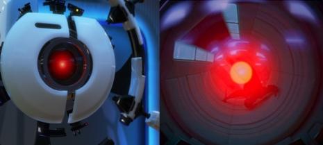6) Andrew Stanton, il regista del film, ha più volte affermato che tra ispirazioni per l'atmosfera del film si possono enumerare capolavori della fantascienza come Blade Runner e 2001: Odissea nello spazio. Soprattutto per quanto riguarda quest'ultimo possiamo scoprire lungo il film alcuni omaggi, come i celebri brani Also Sprach Zarathustra e Sul bel danubio blu, iconici in 2001, e l'aspetto del robot Auto, che richiama l'HAL 9000 del film di Stanley Kubrick.