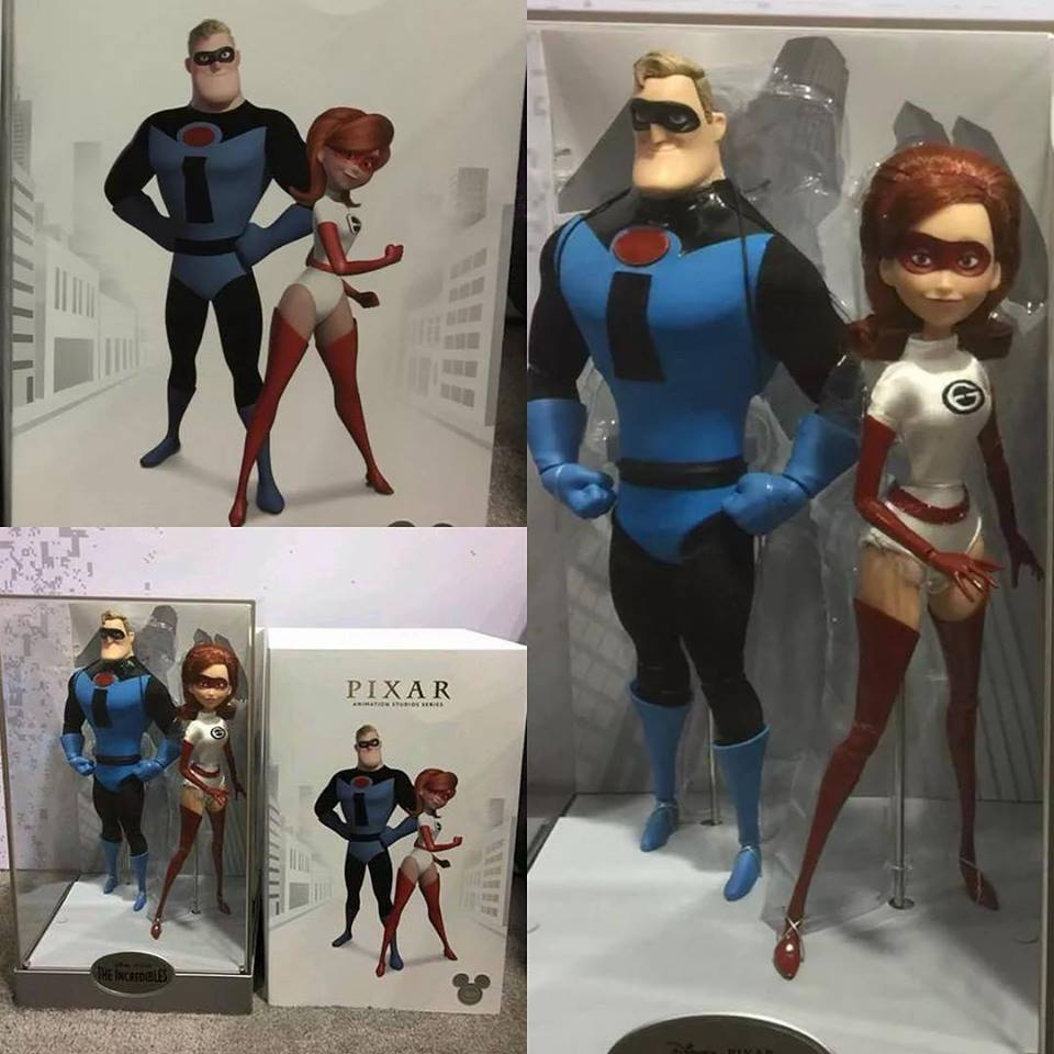 d23 expo bambole limited edition foto ufficiali6