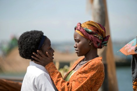 queen of katwe film disney lupita nyongo