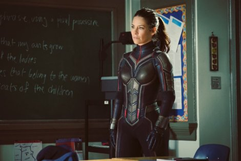 Ant-Man and The Wasp - Evangeline Lily