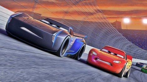 cars 3 jackson storm saetta mcqueen