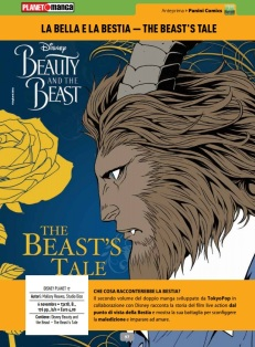 Manga - Beauty And The Beast 2