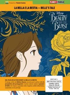 Manga - Beauty And The Beast