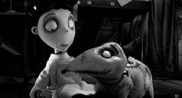 Frankenweenie-Disney