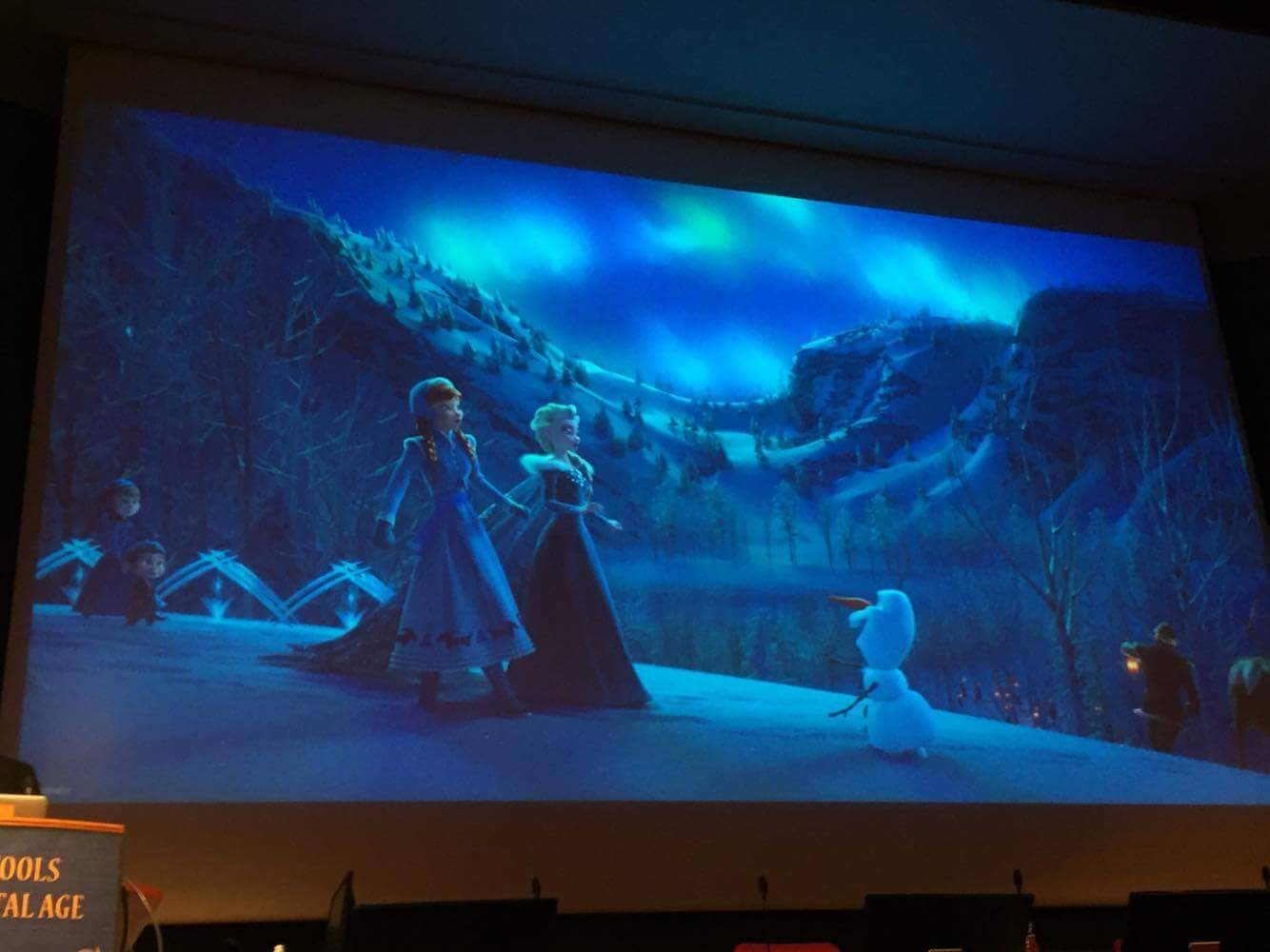 olaf frozen adventure jacomini view conference3