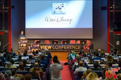 view conference foto 2016 byron howard