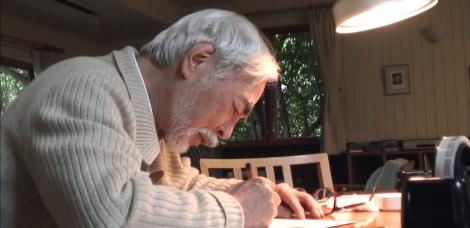 never ending man hayao miyazaki screenshot film