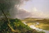 8) Robert Stromberg, il regista del film, si è ispirato ai dipinti classici dei pittori del XVII e XVIII secolo e in particolar modo agli artisti della Hudson River School e ai loro paesaggi, per realizzare le scenografie dal film.