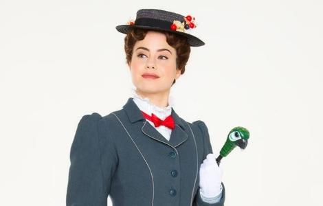 mary poppins il musical italiano giulia fabbri foto1