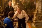 12) - Cenerentola è la quarta collaborazione tra Derek Jacobi e Kenneth Branagh.