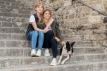 Sara e Marti #LaNostraStoria Immagini (6)