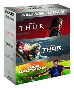 Thor Home Video (4)