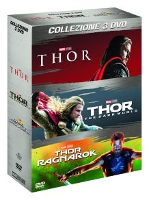 Thor Home Video (5)