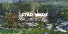 Disneyland Paris Nuove Aree Marvel Star War Frozen 2021 (1)