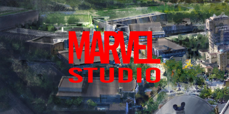 Disneyland Paris Nuove Aree Marvel Star War Frozen 2021 (6)