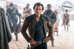 SOLO: A STAR WARS STORY Alden Ehrenreich is Han Solo