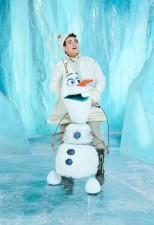 frozen il musical broadway character portrait2