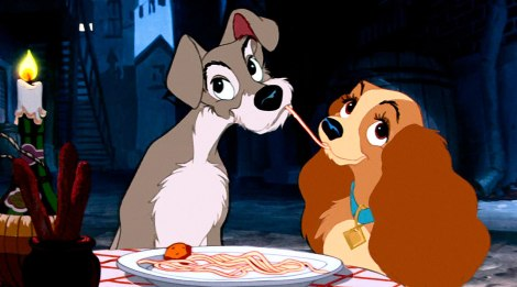 lilli e il vagabondo lady and the tramp