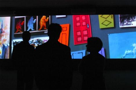 pixar 30 anni di animazione mostra palazzo esposizioni roma