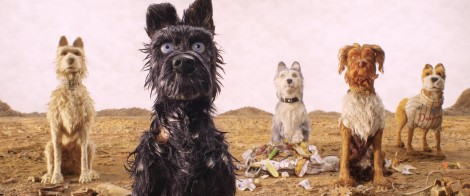 isle of dogs isola dei cani wes anderson
