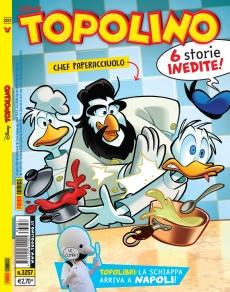 Topolino 3257_CoverPaperacciuolo