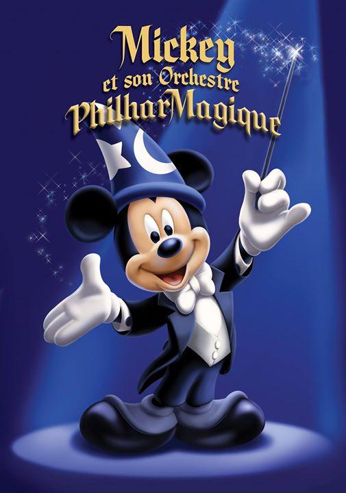 mickey philarmagique nuovo spettacolo disneyland paris