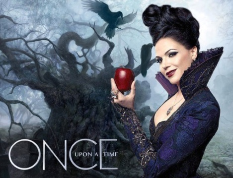 once upon a time regina lana parrilla