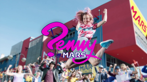 penny on mars disney channel screenshot