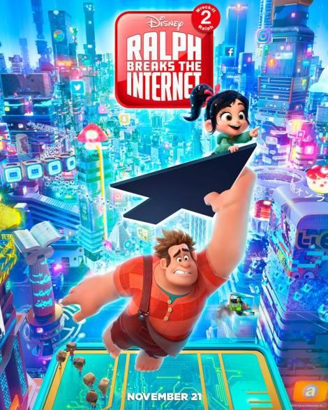 Ralph 2 Poster