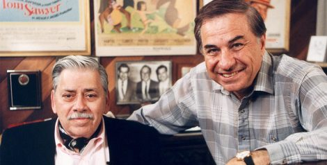 sherman brothers disney